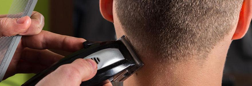 Choisir une tondeuse à cheveux professionnelle