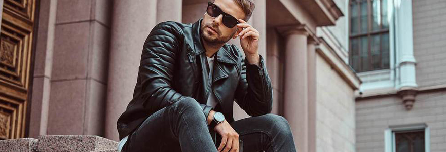 Style vestimentaire  homme